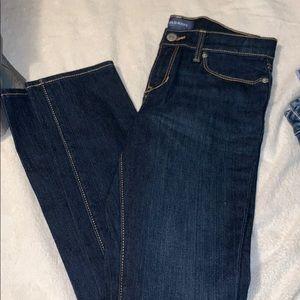Girls Old Navy Blue Jeans Skinny